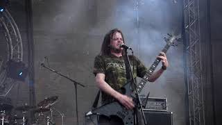 Zyklon - Disintegrate (Live at Brutal Assault 2007)