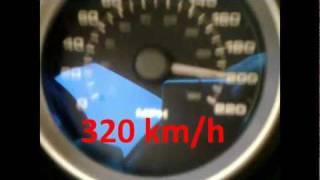 Ford Gt Acceleration Beschleunigung Built By Www Dein Auto Com