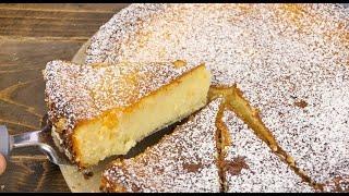 Semolina Cake: The Italian Dessert Youll Fall In Love With!