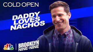 Cold Open: Jake Knows Who His Secret Santa Is - Brooklyn Nine-Nine
