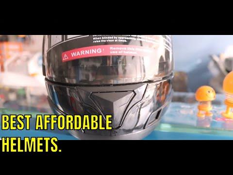 Best Affordable Helmet | Bike Mate PK