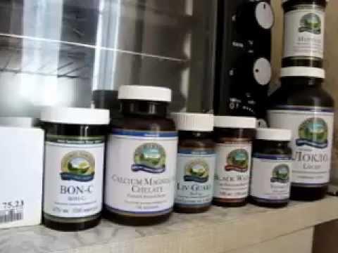 Лекарства и травы для лечения печени