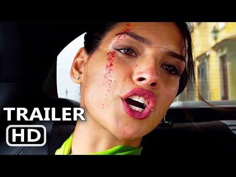 6 UNDERGROUND Trailer # 2 (NEW, 2019) Ryan Reynolds, Michael Bay Action Movie HD (видео)