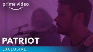 Patriot Season 1 - Afternoon Spray (Original Song)   Prime Video