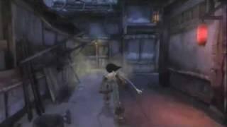 Afro Samurai PS3 (Hyperspin) - hmong video
