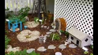 Fairy Garden Slideshow 2 SD 480p
