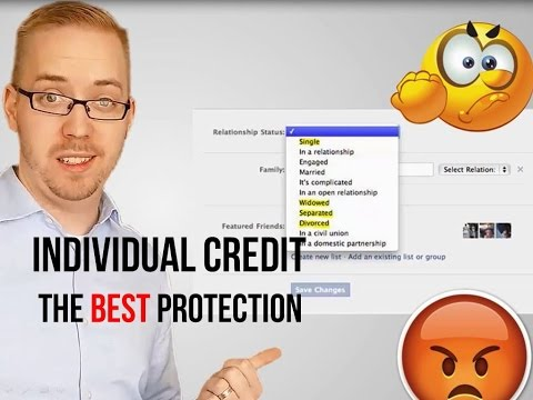 Individual Credit the Best protection