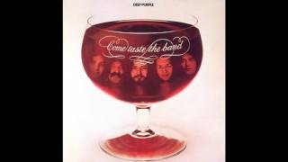 Deep Purple - Drifter (Come Taste The Band)