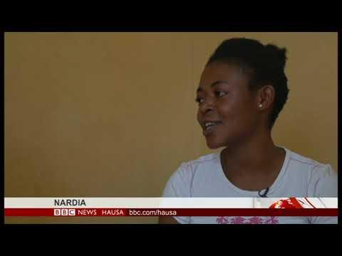 Labaran BBC Hausa 13/05/2019: Dole jam'iyyar ANC ta sake neman yardar jama'a - Cyril Ramphosa