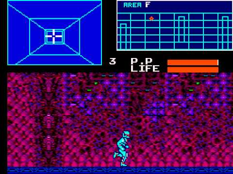 [TAS] [Obsoleted] SMS Cyborg Hunter by Frenom in 10:02.33