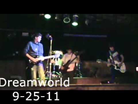 Dreamworld Music Complex Vlog 9-25-11