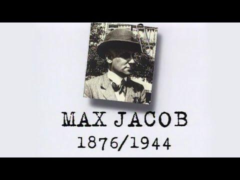 Vidéo de Max Jacob