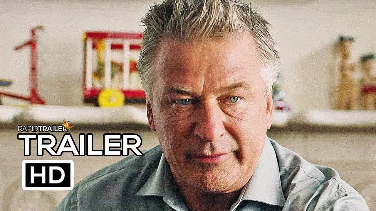 Before You Know It, 2019 - Alec Baldwin, Linda Arroz, Ben Becher