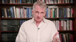 Timothy Snyder Speaks, ep. 5: Christianity and Christmas
