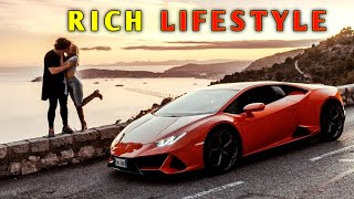 rich billionaire lifestyle whatsapp status | millionaire status | Motivation video #2
