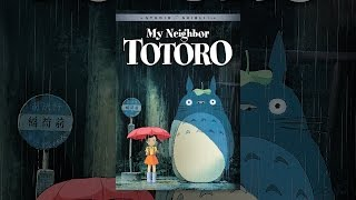 My Neighbor Totoro (Original Japanese Version)