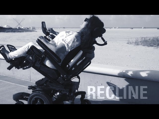 Quickie Q700 R SEDEO ERGO Rear-Wheel Powered Wheelchair Video