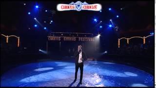 Zbyněk Drda - Světla ramp -Cirkus Cirkus Festival 2013