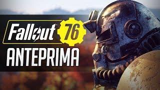 Fallout 76: lo abbiamo provato! - Anteprima Xbox One