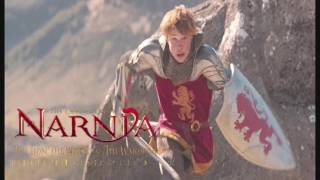 The Chronicles of Narnia: The Battle OST: extended score from The Lion, the Witch and the Wardrobe