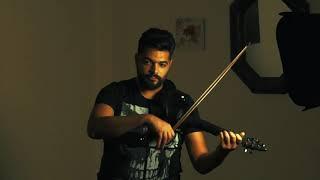 تحميل اغاني Tamer Ashour - Fi Baly (Violin Cover) تامر عاشور - في بالي (عزف كمان) احمد مختار MP3