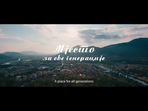 Objavljen prvi promotivni turistički video Trebinja (VIDEO)