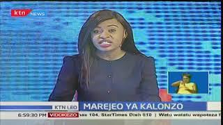 Kinara wa Wiper-Kalonzo Musyoka asisitisha kuwa Rais Uhuru Kenyatta anapaswa kuongoza mazungumzo