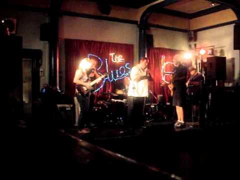 Robert Harmonica Man Cowan - Music Profile | Bandmine com