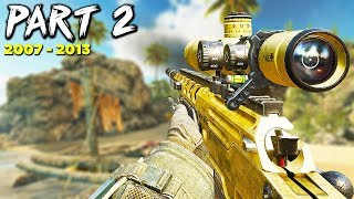 The History Of Call Of Duty   The Golden Age   Episode 2