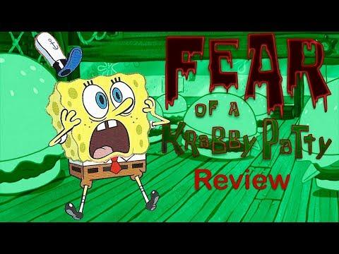 "SpongeBob: ""Fear of a Krabby Patty"" Review"