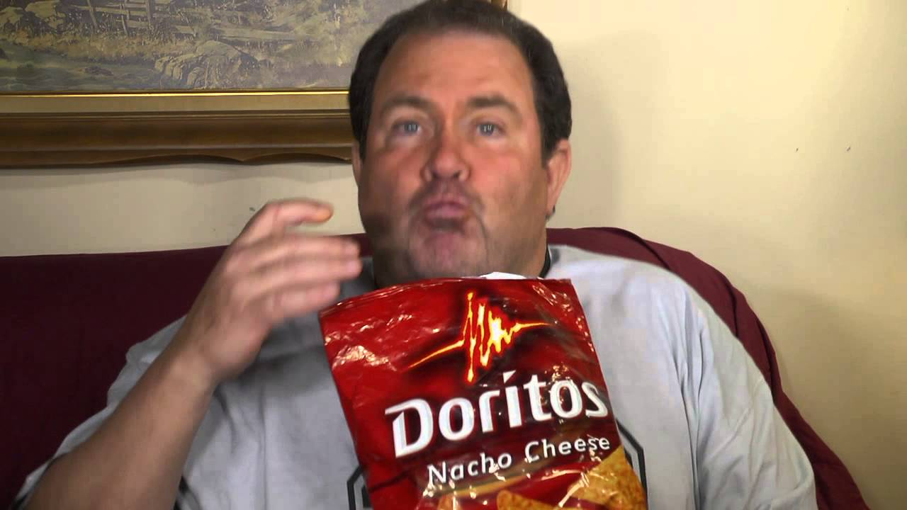 "Doritos ""Crash the Super Bowl"" Entry"