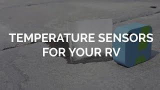 Temperature Sensors for Your RV