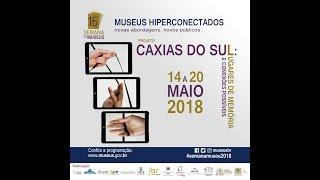 16ª SEMANA NACIONAL DOS MUSEUS