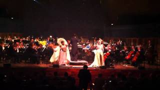 Metropole Orchestra - Basement Jaxx Hush Boy