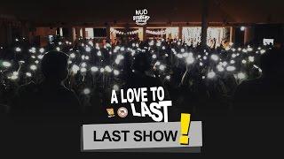 A Love To Last - โชว์ส่งท้าย (สาธิต มน. 2559)
