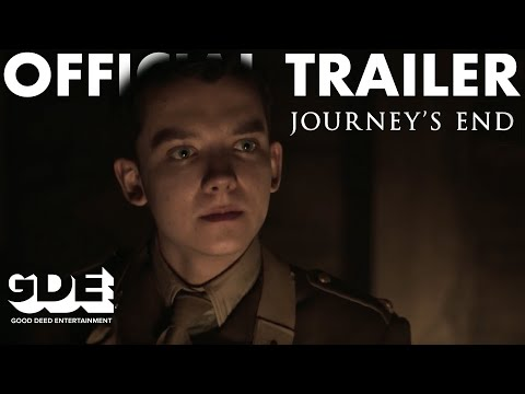 Journey's End (Trailer)