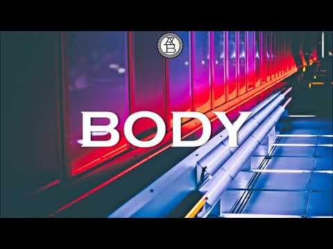 """Body"" - Mayorkun x Davido Type Beat | Afrobeat Instrumental (Prod. by Anzybeats)"
