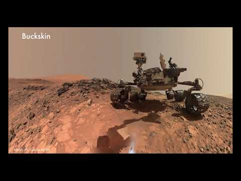 The adventures of Curiosity in Gale crater, Mars | Sanjeev Gupta | TEDxImperialCollege