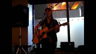 Travelling Soldier ( Acoustic ) dixie chick cover by Karen Green
