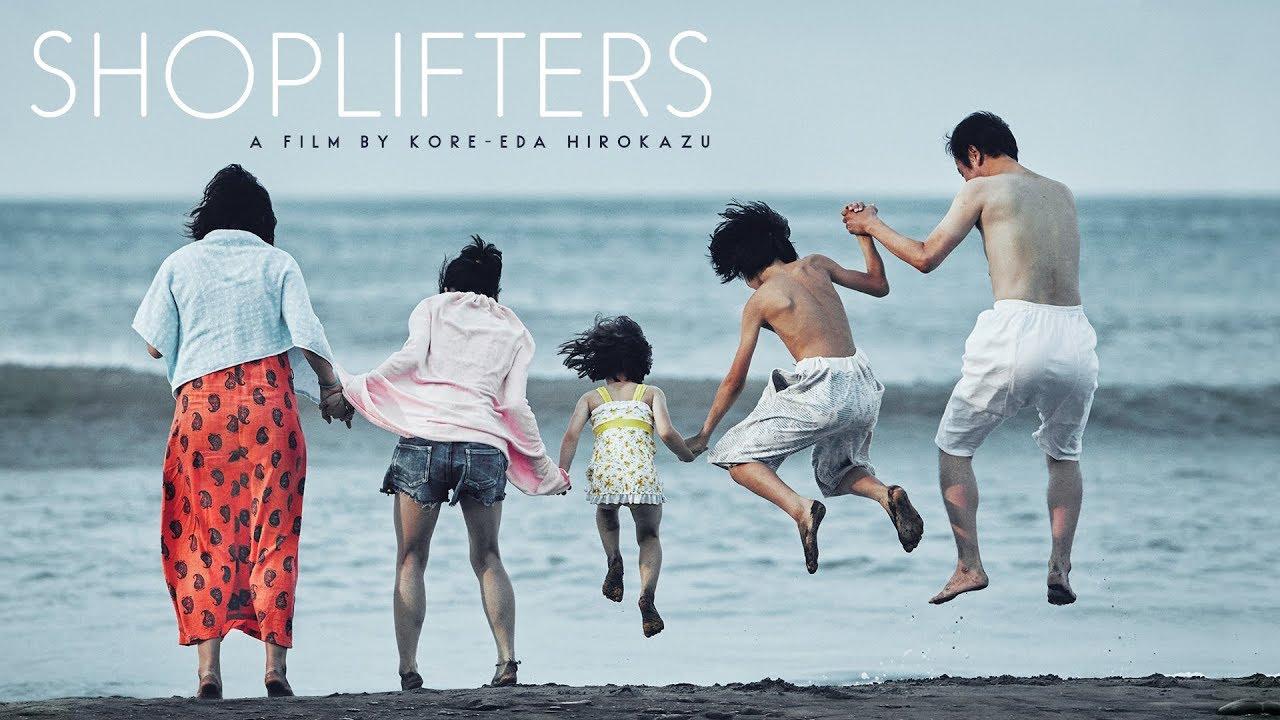 Video trailer för Shoplifters - Official Trailer