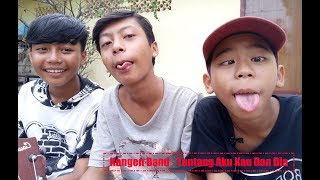 Kangen Band - Pujaan Hati Cover Kentrung