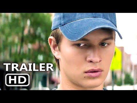 JONATHAN Official Trailer (2018) Ansel Elgort, Suki Waterhouse Teen Sci-Fi Movie HD