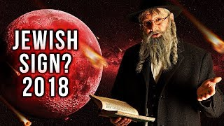 JULY 27 2018 BLOOD MOON - Is It an END TIME SIGN For The JEWS?