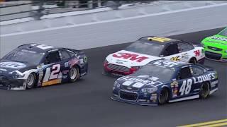 Race Rewind: 2013 Daytona 500