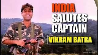 Vikram Batra Whatsapp Status | Vikram Batra Status | Vikram Batra Birthday Whatsapp Status | Indian