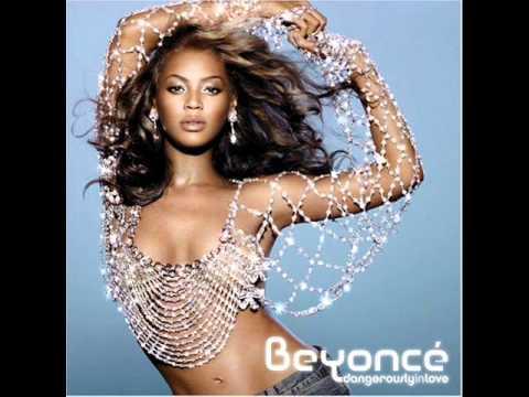 Beyoncé - That's How You Like It (instrumental)