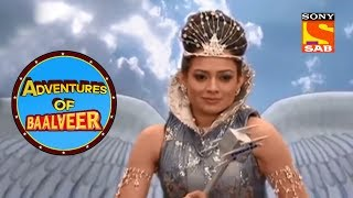 Baalveer Saves A Life | Adventures Of Baalveer
