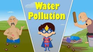 CH04-WATER-PART05-WATER POLLUTION
