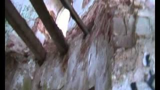 preview picture of video 'Wnętrze Wieży Fryderyka'