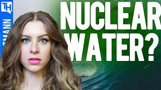 300 Million Gallons Of Nuclear Water